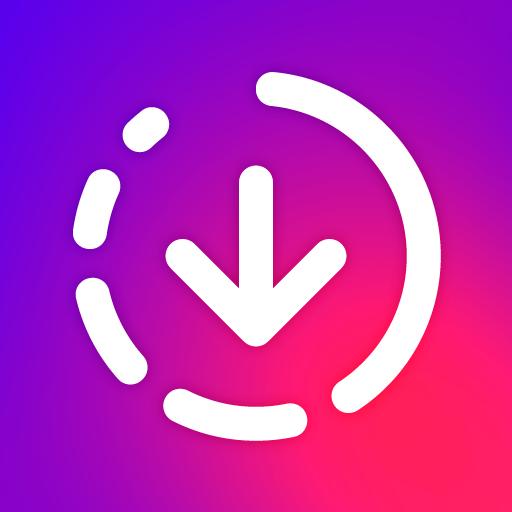 Baixar Story Saver App — Stories & Highlights Downloader