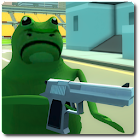 The Amazing Frog Game Simulator icon
