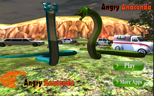 Snake game free download, anaconda fighting, girls for android.