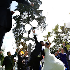 Wedding photographer Cruz Molina (estudiocruzmoli). Photo of 15.07.2015