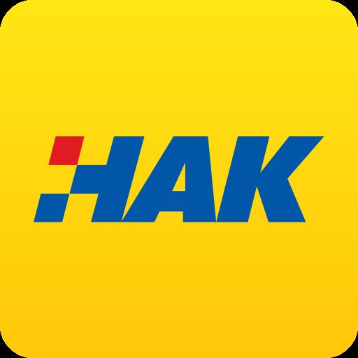 Android aplikacija HAK