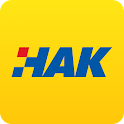 Croatia Traffic Info – HAK icon