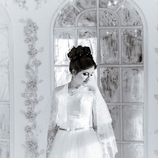 Wedding photographer Olga Zamelyuk (TiGRA). Photo of 31.05.2017