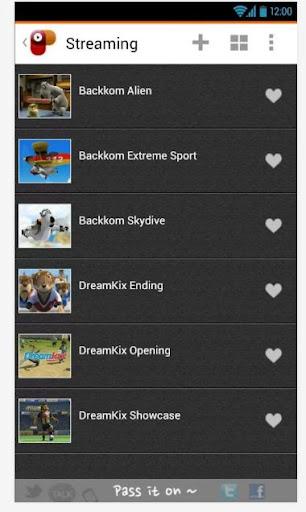 PopPlayer-Full HD Media Player screenshot 2