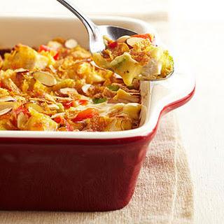Hot Chicken Salad Casserole Recipe