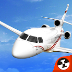 Flight Simulator 2016 Icon