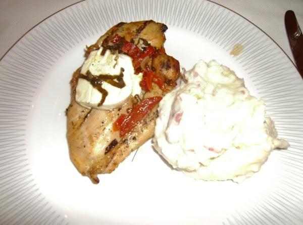 Copykat: Carabbas Chicken Bryan Recipe