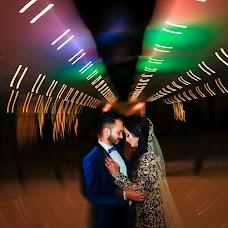 Wedding photographer Khaled Ahmed (weddingstory). Photo of 10.09.2018