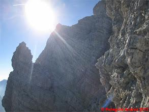 Photo: IMG_4228 il sole ci ha gentilmente accompagnato oggi