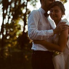 Wedding photographer Roman Pashkovskiy (Pashkovsky). Photo of 21.09.2016