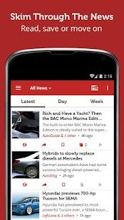 Auto News & Reviews- screenshot thumbnail