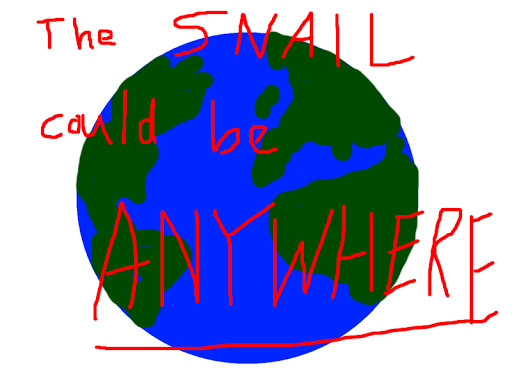 Snail Kwest