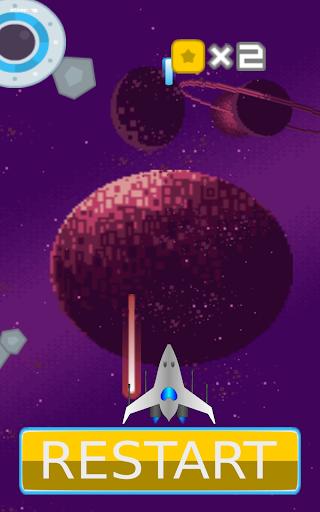 Space Fighter - Galaxy Shooter 2D apkdebit screenshots 11