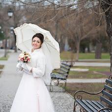 Wedding photographer Galina Kisel (galakiss). Photo of 10.01.2018