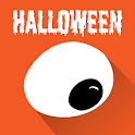 The Unknown Number - Halloween icon