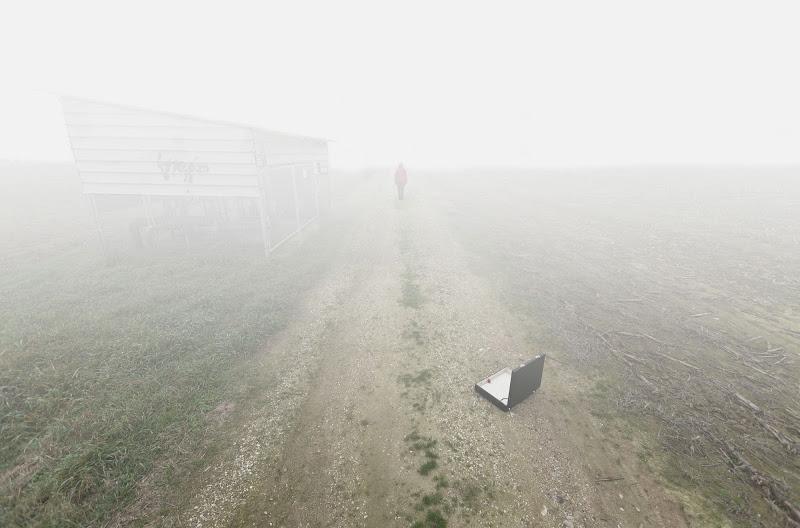 Viaggio nella Metafisica di Roberto Simonazzi
