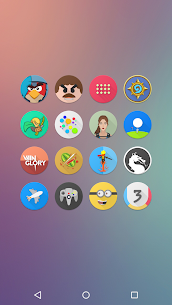 Dives – Icon Pack APK 8