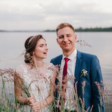 Wedding photographer Alena Babushkina (bamphoto). Photo of 07.08.2018