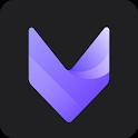 Video Editor APP - VivaCut icon