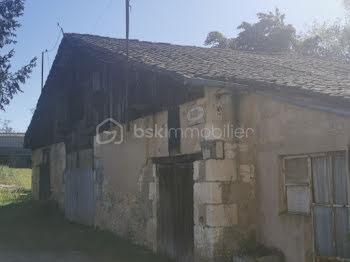 maison à Cercoux (17)