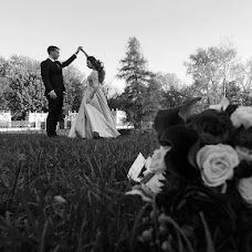 Wedding photographer Aleksey Komilov (alexcreativeru). Photo of 27.02.2017