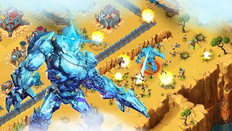 Cloud Raiders Screenshot 3