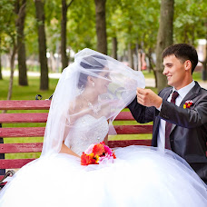 Wedding photographer Viktoriya Gurenkova (Vi-Vi). Photo of 05.09.2013