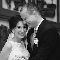 Wedding photographer Nikolay Borzov (Borzov). Photo of 27.03.2016