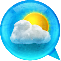 Weather 14 days icon