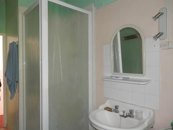 Location chambre 9,4 m2