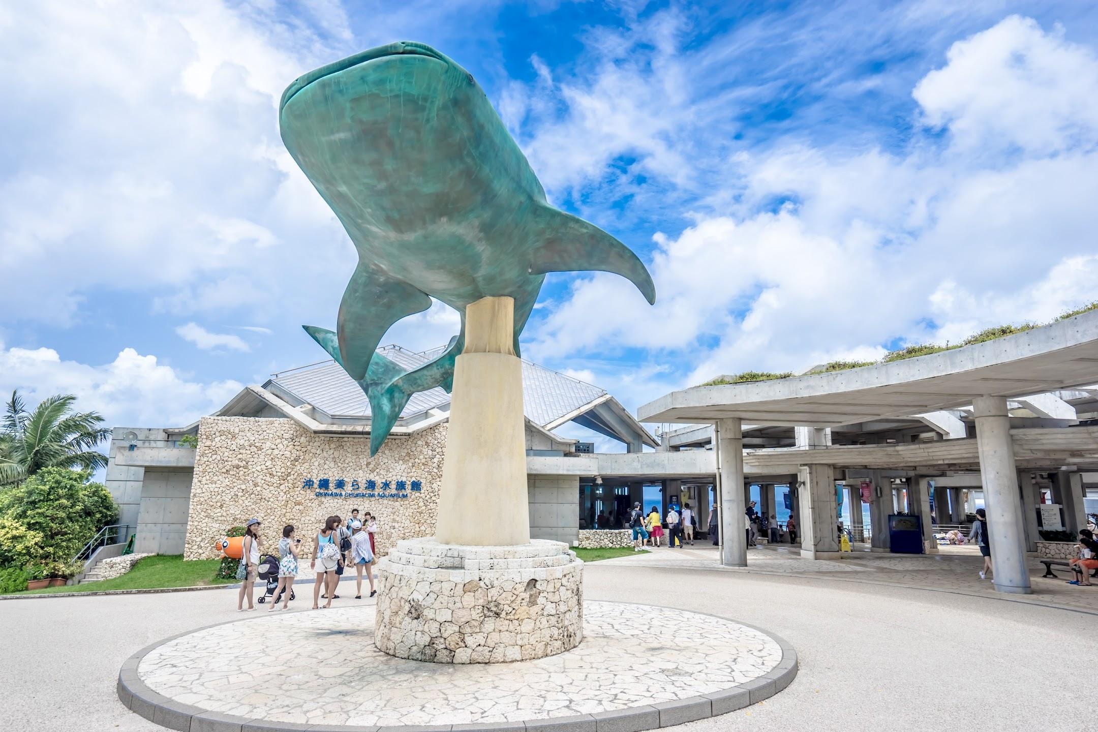 Okinawa Ocean Expo Park2