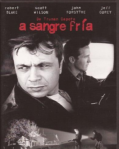 A sangre fría (1967, Richard Brooks)