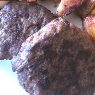 Homemade Turkey Breakfast Sausages
