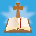 Liturgia Diária, Bíblia e Orações: Igreja Católica icon