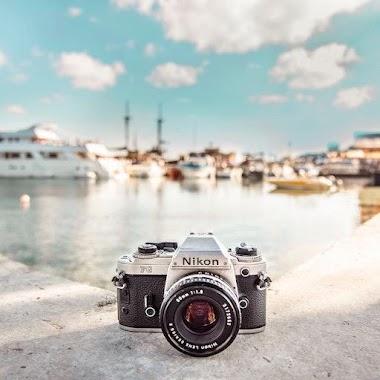 Retro Camera 1.5.1 PRO - Polo Image, Analog Film, Paris, Pink Mod APK