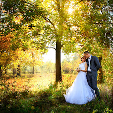 Wedding photographer Roman Savchenko (Rsavchenko). Photo of 22.09.2014