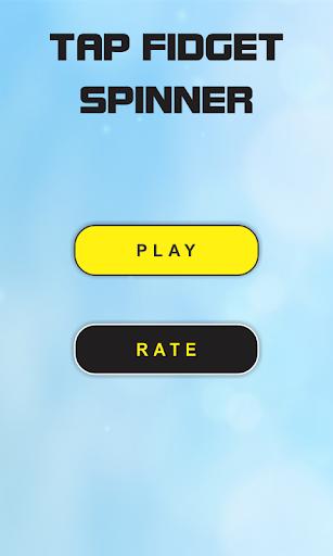 Tap Fidget Spinner screenshot 4