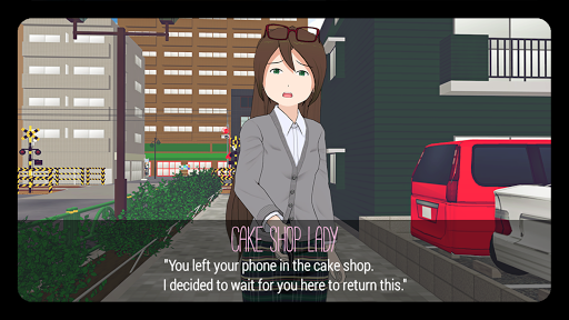 The Last Yandere - Visual Novel for PC