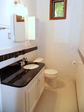 Photo: Front Bathroom