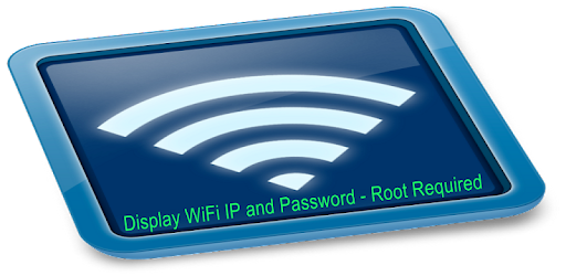 WiFi Password, IP, DNS - Apps on Google Play