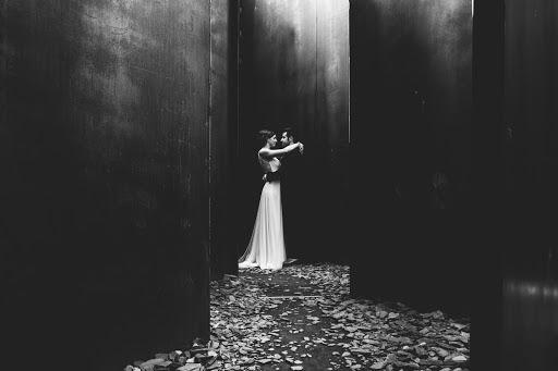 Wedding photographer Dries Lauwers (vormkrijger). Photo of 29.09.2016