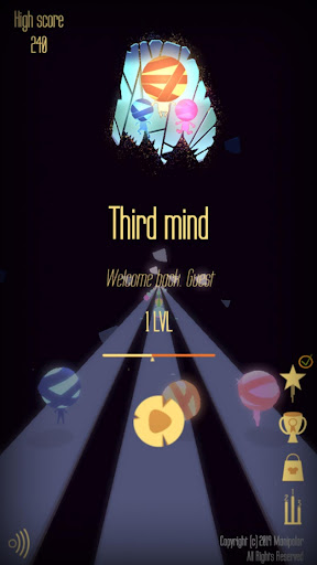 Third mind ss1