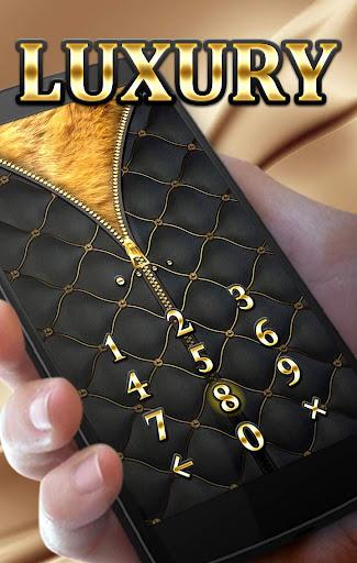 luxury Theme-AppLock Pro Theme