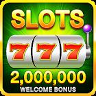 Classic Slots Free - Vegas Casino Slot Machines icon