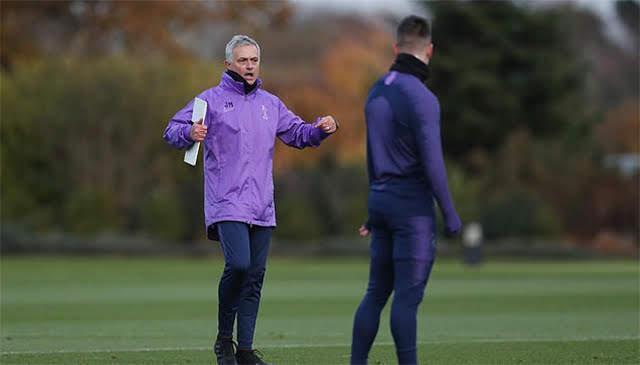 Hi vọng sức sống mới đến với Tottenham