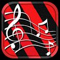 Milan - Canzoni del Tifosi icon
