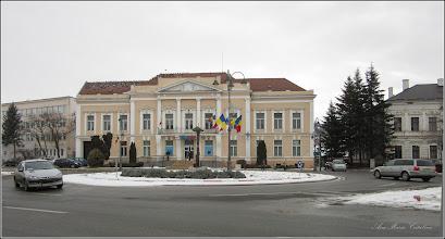 Photo: Turda - Piata 1 Decembrie 1918, Nr.29 - BCR - 2019.01.16
