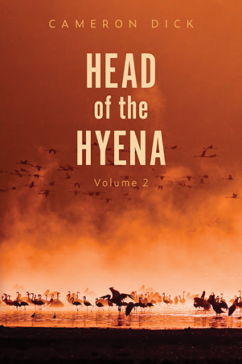 Head of the Hyena cover