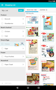 Flipp - Weekly Ads & Coupons Screenshot 15