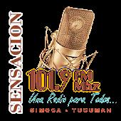 FM Sensación Simoca